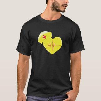 Nurse Logo T-Shirt