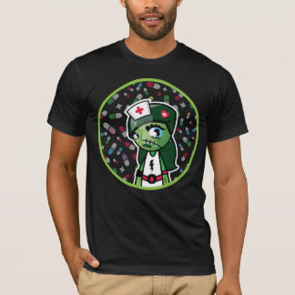nurse lolita T-Shirt