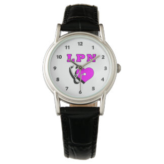 Nurse LPN Care Watches
