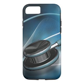 Nurse Medical Stethoscopes iPhone 8/7 Case