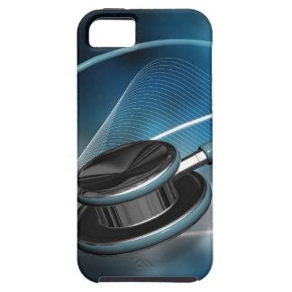 Nurse Medical Stethoscopes iPhone SE/5/5s Case