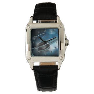 Nurse Medical Stethoscopes Wrist Watch