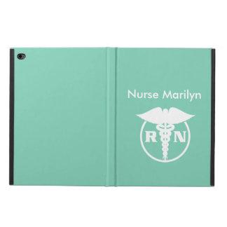 Nurse Medical Theme Powis iPad Air 2 Case