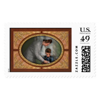 Nurse - Mending spirits 1939 Postage Stamp