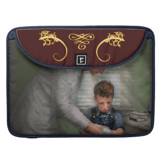 Nurse - Mending spirits 1939 Sleeve For MacBook Pro