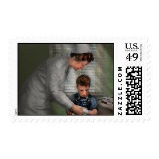Nurse - Mending spirits 1939 Stamp