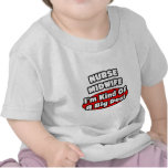 Nurse Midwife .. Big Deal Tshirts