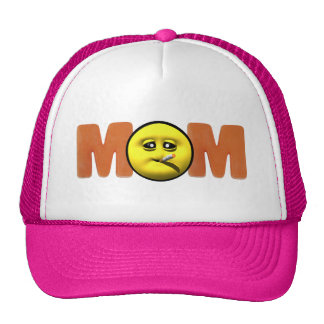 Nurse Mom Mothers Day Gifts Trucker Hat