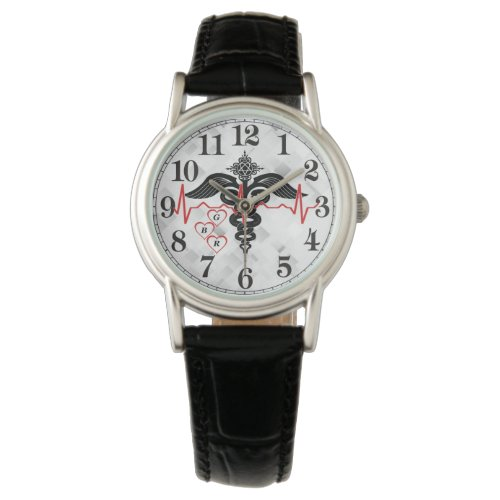 Nurse Mother Tribute Watch