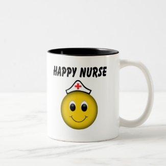 Nurse Mug mug