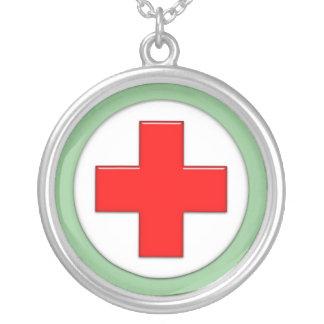 Nurse Necklace