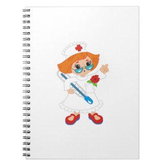 Nurse Notebooks