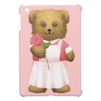 Nurse Nursing Teddy Bear iPad Mini Cases