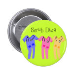 Nurse or Medical Scub Wearer gifts Pin