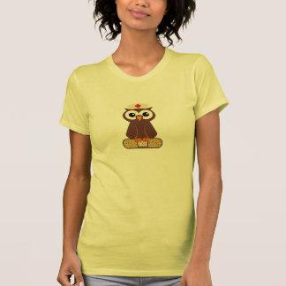 Nurse Owl (w/bandaid) T Shirt