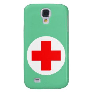 Nurse (personalize) samsung s4 case