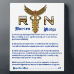 "Nurse Photo PlaqueCustomize Edit Change back color Plaque<br><div class=""desc"">When an image is up loaded and re-sized to thumbnail it causes a slight blur but will not print with a blur Hi-RES fits all. Important if you change design or text you should customize prior to CHECK OUT to be sure that design text are inside the red lines, Bookmark...</div>"
