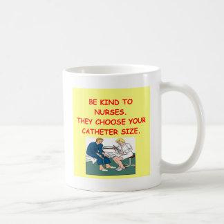 NURSE.png Coffee Mug