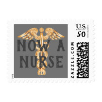 Nurse postage stamps