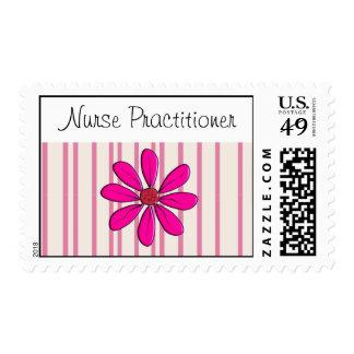 Nurse Practitioner  Postage Stamps