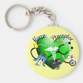 Nurse Preceptor Gifts Keychain