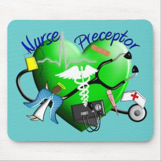 Nurse Preceptor Gifts Mouse Pads
