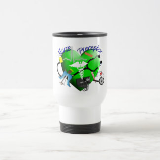 Nurse Preceptor Gifts Travel Mug