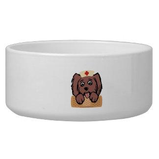 Nurse Pup Bowl