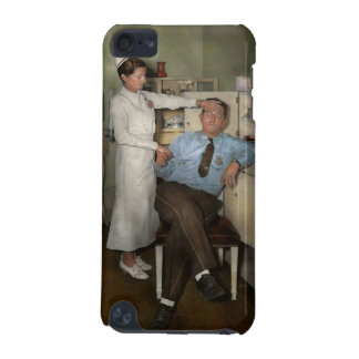 Nurse - Sick Day - 1937 iPod Touch 5G Cover