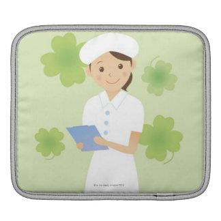 Nurse Sleeve For iPads