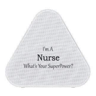 Nurse Speaker