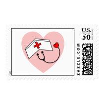 nurse Stamp