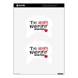 Nurse the heart whisperer xbox 360 controller skins