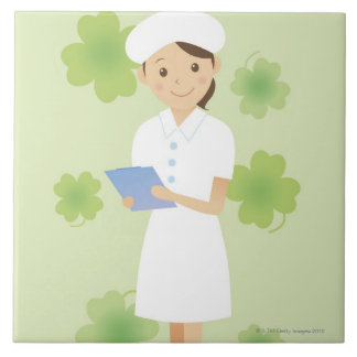 Nurse Tile
