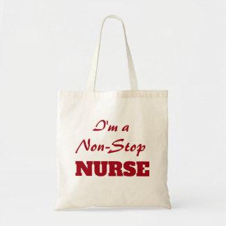 """Nurse tote """"Non-Stop"""""""