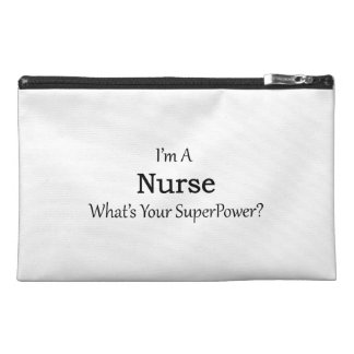 Nurse Travel Accessories Bags