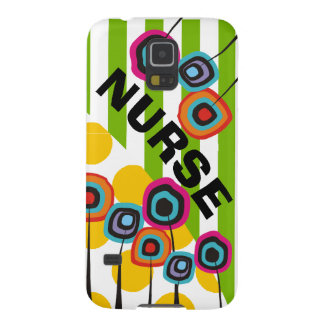 Nurse Whimsical iPhone Cases Galaxy S5 Cover