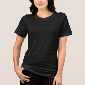 Nurse Women all styles Back DARK T-Shirt