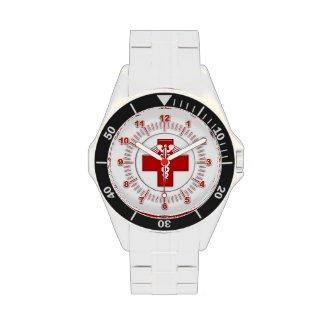 Nurse Wristwatch