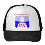 NurseNotes Cap Trucker Hat