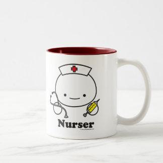 Nurser Coffee Mug