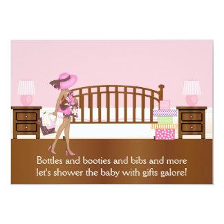 Nursery Baby Shower Invitation (PAA)