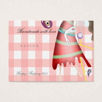 Nursery Business Cards