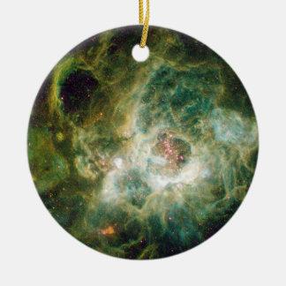 Nursery of New Stars - GPN-2000-000972 Ceramic Ornament