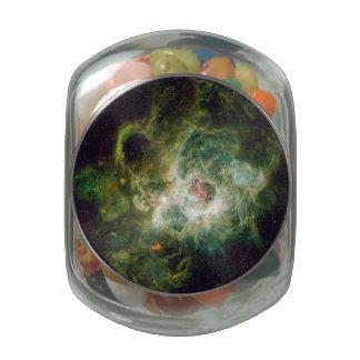 Nursery of New Stars - GPN-2000-000972 Glass Jars