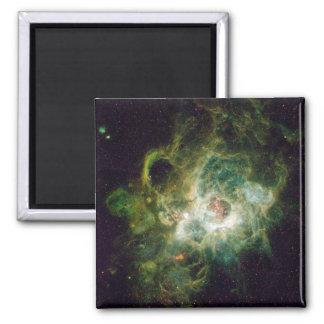 Nursery of New Stars - GPN-2000-000972 Magnet