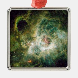 Nursery of New Stars - GPN-2000-000972 Metal Ornament