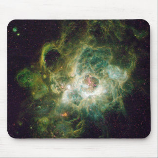 Nursery of New Stars - GPN-2000-000972 Mouse Pad