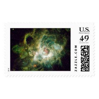 Nursery of New Stars - GPN-2000-000972 Postage