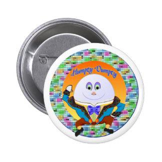 Nursery Rhyme Buttons